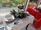 Stoły Bożonarodzeniowe